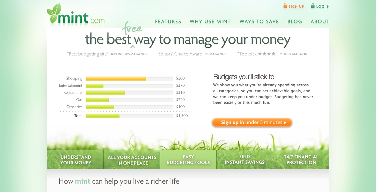 free-personal-finance-software-online-money-management-budget ...